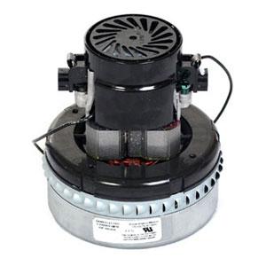 Kent Vacuum & Brush Motors